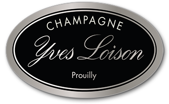 Champagne Yves Loison à Prouilly